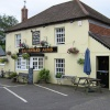 Carpenters Arms pub near Sandham Memorial Chapel