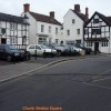 Church Stretton Square