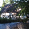 Fulling Mill at New Alresford