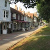 The High Street, Tenterden, Kent
