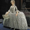 Eighteenth-century dress at Kensington Palace