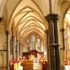 The Temple Church - Nave