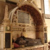 The Temple Church - Tomb