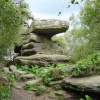 Brimham Rocks Country Park