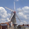 The Maud Foster Windmill, Boston, Lincolnshire