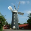 Burgh-le-Marsh Windmill