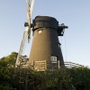 Bursledon Windmill - Cold Winter Day December 2008