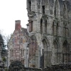 Wenlock Priory Dec 08