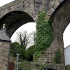 Redruth Railway bridge