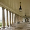 The Colonnade at the Queen's House, Greenwich