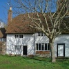 Cottage at Sutton Valence, Kent
