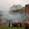 War of the Roses reinactment