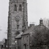 All Saints Church Youlgreave