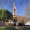 Trinity Church Square, Southwark, London
