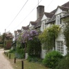 Cottages, Higher Bockhampton