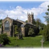 All Saints Church, Clayton-le-Moors, Accrington