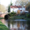 Kinver - along the Canal