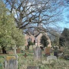 West Grinstead Church