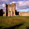 Ashby Castle, Leicestershire.