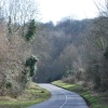 Burrington Combe