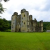 Ruins of Wardour Castle