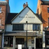 The Bulls Head Public House, Ashby de la Zouch