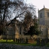 Parish Church, Passenham, Northants