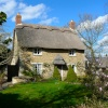 Thatched Cottage, Hambleton, Rutland