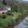 View from the Ironbridge