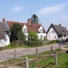 Cottages in Finchingfield