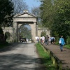 Tatton Gate