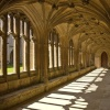 The Cloisters Lacock Abbey