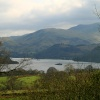 Ullswater, overlooking southern area.