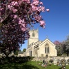St James Church, Braithwell