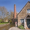 The mill at Lower Slaughter