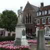 War Memorial, Chesham