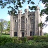 Hylton Castle in Sunderland