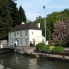 The Lock Henley on Thames