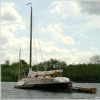 A Norfolk Wherry