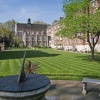 The Middle Temple Green, London