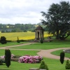 View from Witley Court