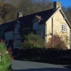 House Near Rievaulx Abbey, North Yorkshire