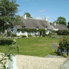Thatched cottage- Briantspuddle