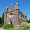 The Chapel at Killerton