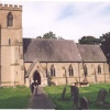 Cundall Church