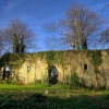 Ruins at Grange, Lower Gillingham