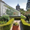 The Walled Garden at Arundel Castle, Sussex