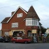 The Three Oaks hotel / pub