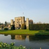 Hever Castle - March 2009