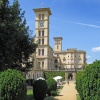 Osborne House from the west